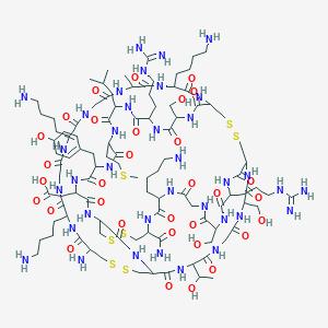 la ziconotide, una molecola molto affascinante...
